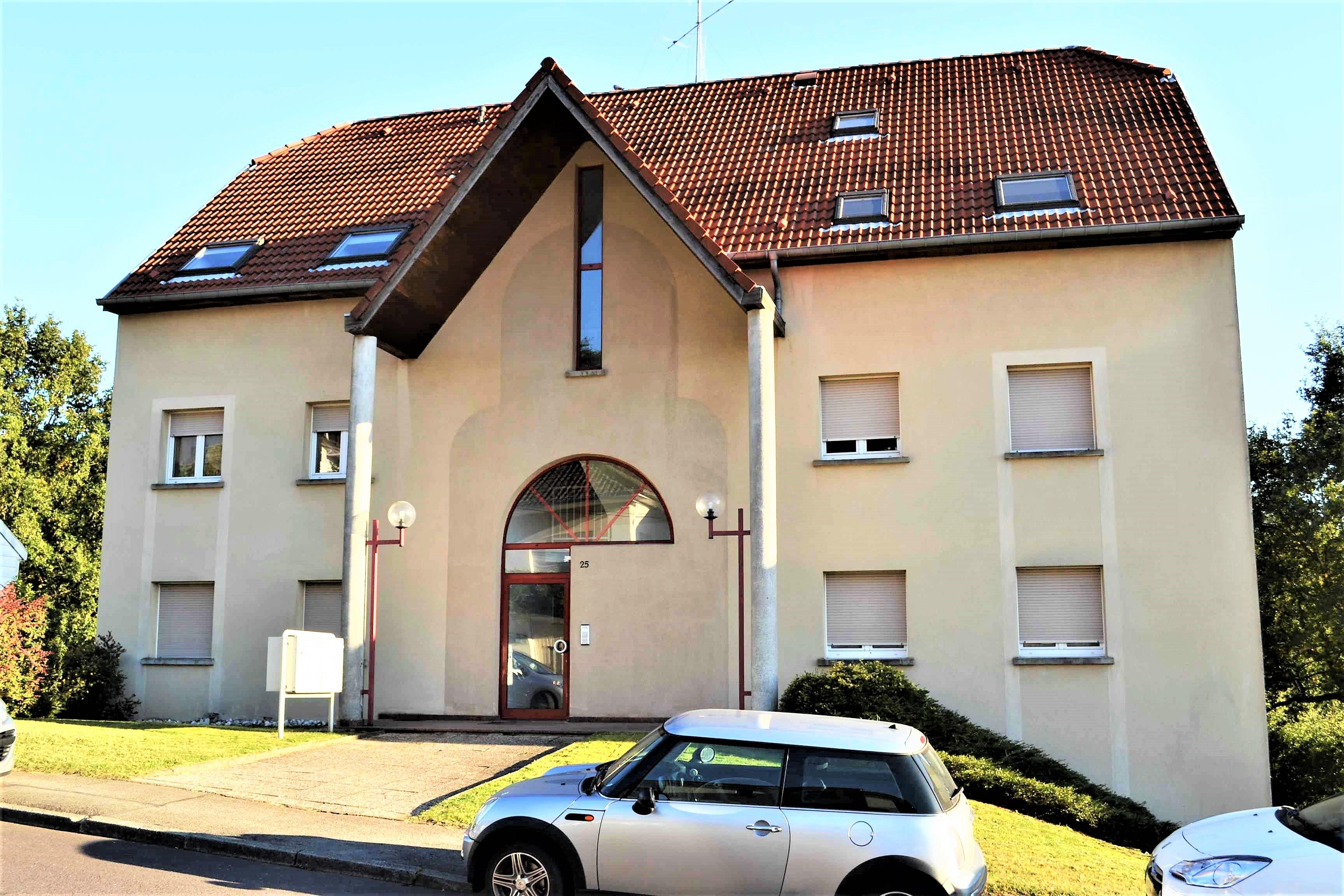 Eigentumswohnung – Forbach