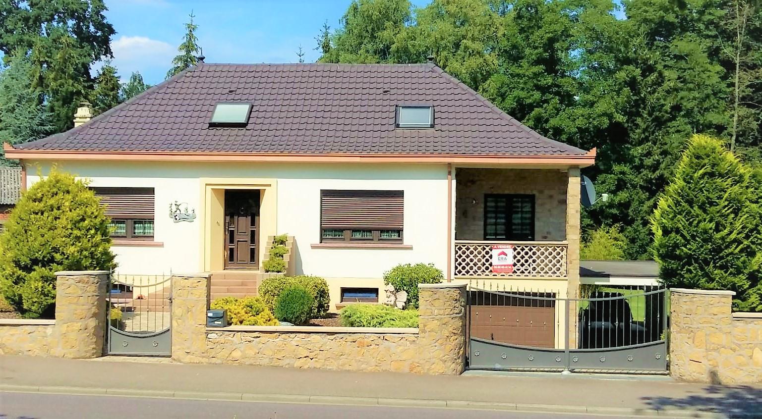 Immobilie – Creutzwald